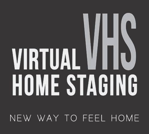 VHS - VIRTUAL HOME STAGING
